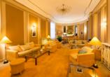 Grand Hotel Filippo Bad Niederbronn, Bar