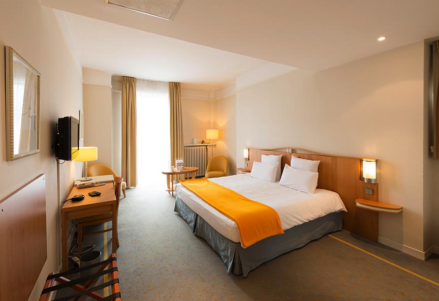 Grand Hotel Filippo Bad Niederbronn, Zimmerbeispiel