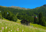 Hotel Lammwirt Jerzens Pitztal Tirol, ©Hochzeiger Bergbahnen
