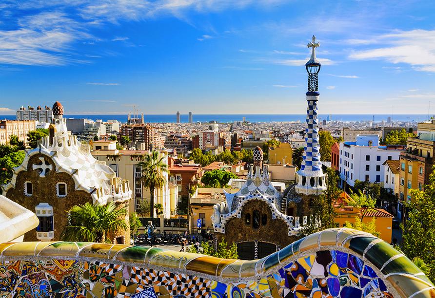 Hotel Alegria Maripins in Malgrat de Mar, Barcelona