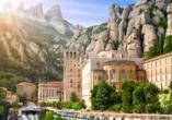 Hotel Alegria Maripins in Malgrat de Mar, Montserrat