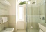 Hotel Francesco in Forio d'Ischia, Beispielbadezimmer