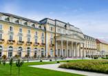 Grand Hotel Rogaska, Außenansicht