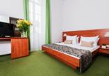 Grand Hotel Rogaska, Zimmerbeispiel