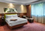 Hotel Hampton by Hilton Swinoujscie in Swinemünde auf Usedom, Zimmerbeispiel