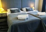Max Resort in Henkenhagen, Zimmerbeispiel Standard