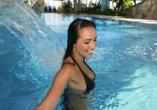 IFA Schöneck Hotel & Ferienpark, Aqua World Erlebnisbad