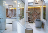 Hotel Salvator in Karlsbad, Wellnessbereich