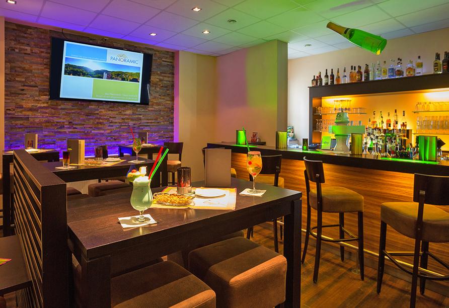 Panoramic Hotel Bad Lauterberg, Bar