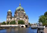 Sternenroute rund um Berlin, Potsdam und Havelland, Berliner Dom