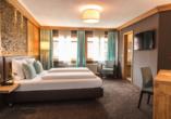 Hotel Becher in Donzdorf auf der Schwäbischen Alb, Zimmerbeispiel