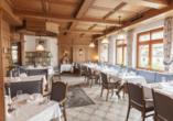 Hotel Becher in Donzdorf auf der Schwäbischen Alb, Blaue Stube