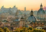 MSC Grandiosa, Roma