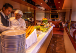 MS Olympia, Restaurant