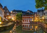 Hotel Des Princes, Straßburg, Elsass, Frankreich, Straßburg