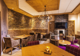 Göbel's Sophienhotel in Eisenach in Thüringen Lounge