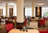 Göbel's Sophien Hotel in Eisenach in Thüringen Restaurant