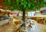 Hotel Auerhahn am Rennsteig in Masserberg, Restaurant