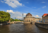 KomfortHotel Großbeeren vor den Toren Berlins, Ausflugsziel Berlin