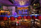Häcker's Grand Hotel in Bad Ems, Bar
