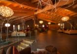 Blu Hotel Acquaseria in Ponte di Legno, Lobby