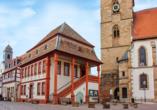 Hotel Weinheber Hornung, Freinsheim