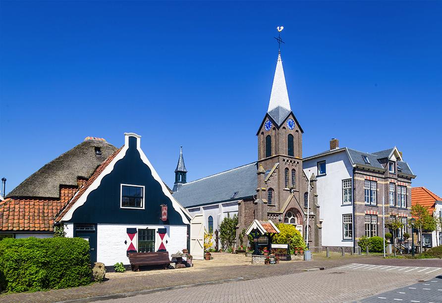 Roompot Kustpark Texel, Oudeschild