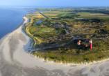 Roompot Kustpark Texel, Texel