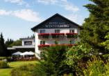 Hotel Winterberg Resort, Außenansicht