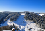 Hotel Winterberg Resort, Skigebiet
