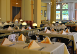 Michel & Friends Hotel Lüneburger Heide, Restaurant