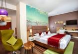 Best Western Hotel Hohenzollern in Osnabrück, Beispielzimmer