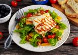 Entdeckerreise durch Nordzypern, Kulinarik