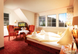 Hotel Landhaus Wacker, Zimmerbeispiel Doppelzimmer