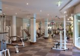 Radisson Blu Park Hotel Dresden, Fitnessraum