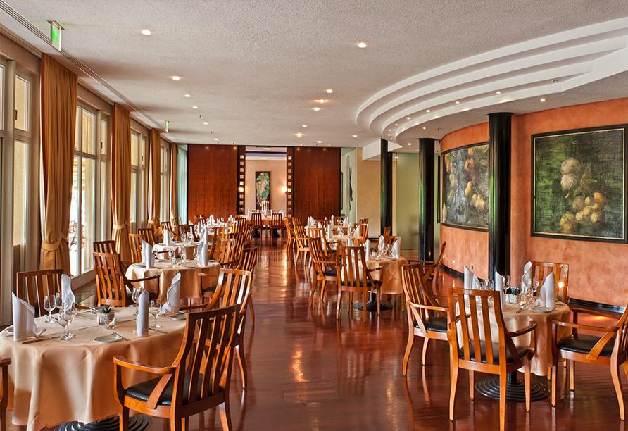 Radisson Blu Park Hotel Dresden, Salon Lösnitz