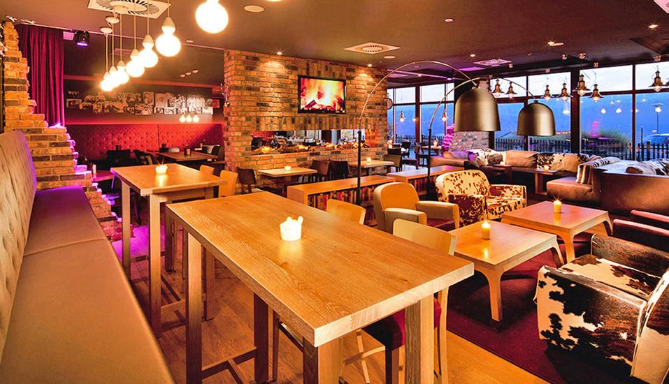 Pentahotel Eisenach, Restaurant