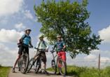 MS Carissima, Fahrrad fahren Gruppe