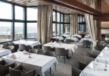 Hotel Stadt Breisach, Restaurant
