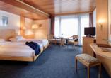 Hotel Stadt Breisach, Beispiel Doppelzimmer Komfort