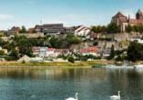 Hotel Stadt Breisach, Außen