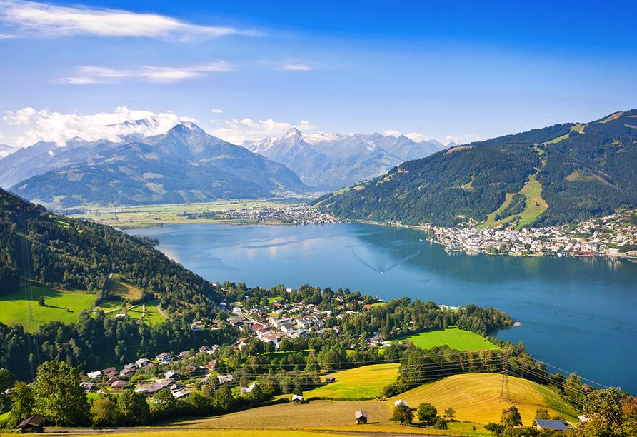 Bio-Pension Vorderlengau, Zell am See