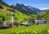Bio-Pension Vorderlengau, Saalbach
