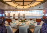 Celestyal Olympia, Restaurant