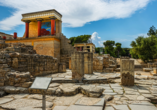 Celestyal Olympia, Palast von Knossos