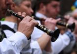 Rundreise Irland, irische Musik