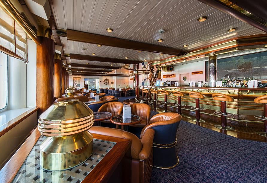 Celestyal Olympia, Argo Bar