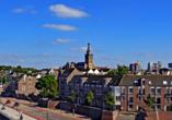 DCS Amethyst Classic, Nijmegen