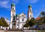 Best Western Amedia Hotel Passau, Dom