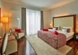 Hotel Elbresidenz an der Therme, Bad Schandau, Sächsische Schweiz, Doppelzimmer